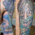 b91_masque_japonnais_tatouage_photo_greg